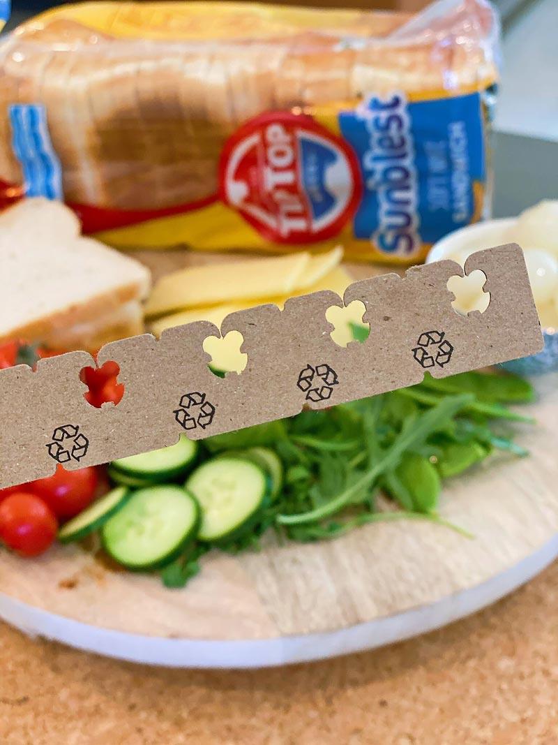 tip top bread tag