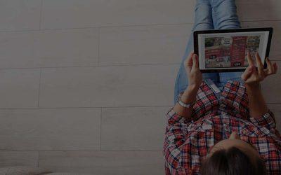 Digital catalogues – Winning customer hearts and minds