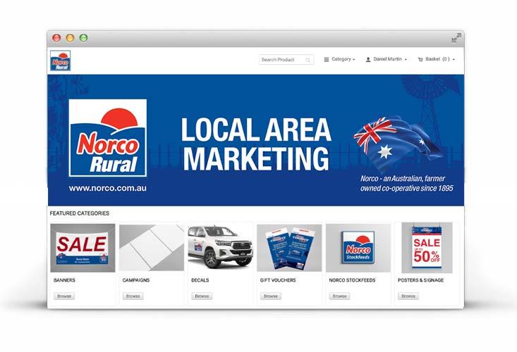 SBM-local-area-marketing-platform